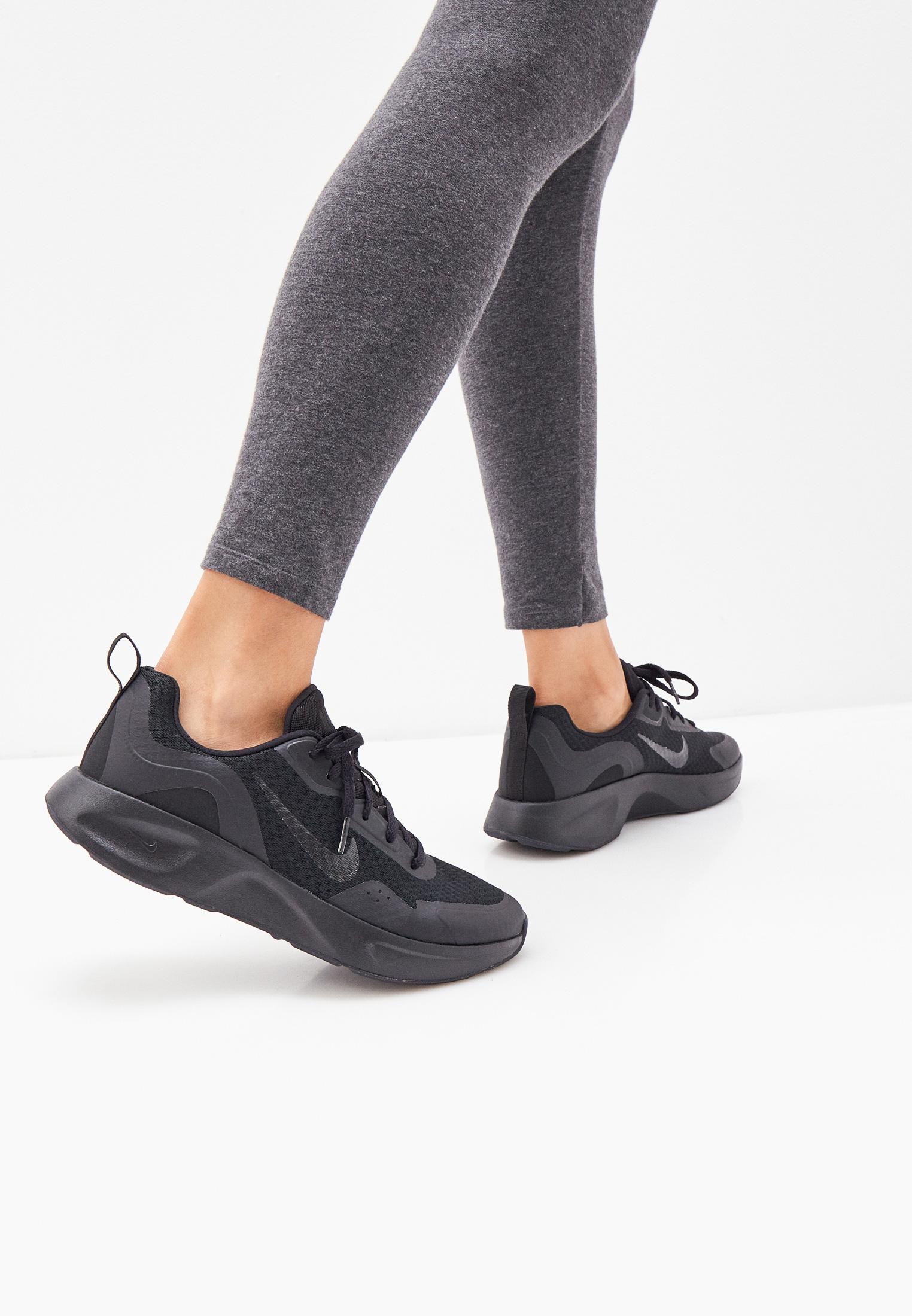 Женские кроссовки Nike (Найк) CJ1677: изображение 6