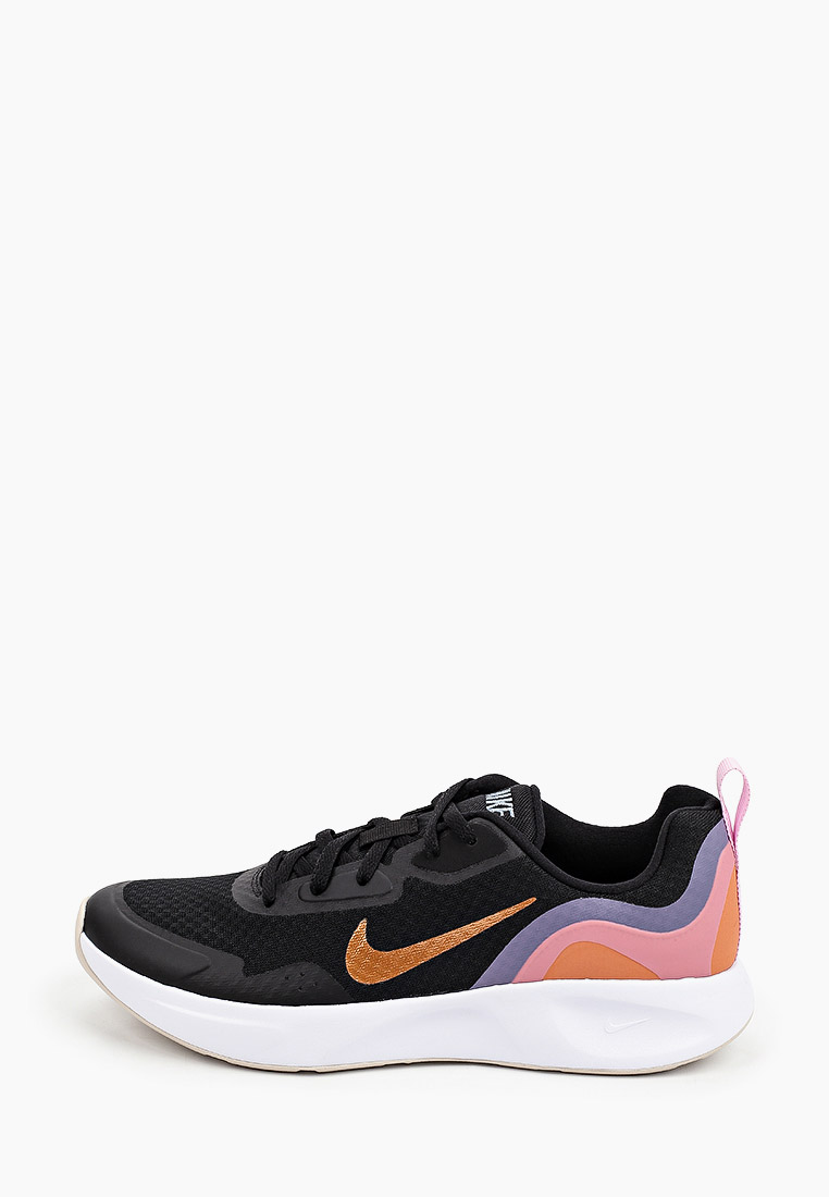 Женские кроссовки Nike (Найк) CJ1677