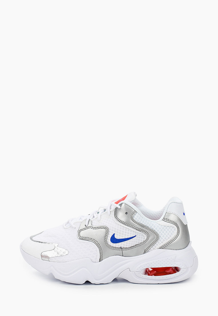 Женские кроссовки Nike (Найк) CK2947
