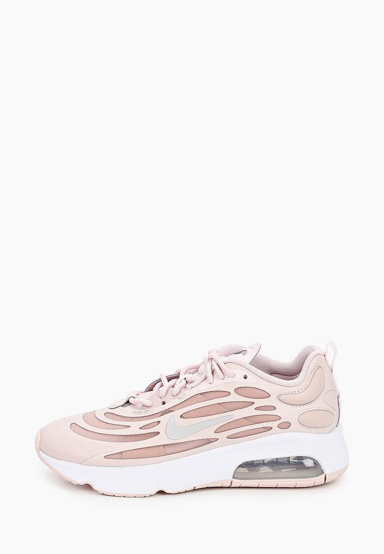 Женские кроссовки Nike (Найк) CK6922