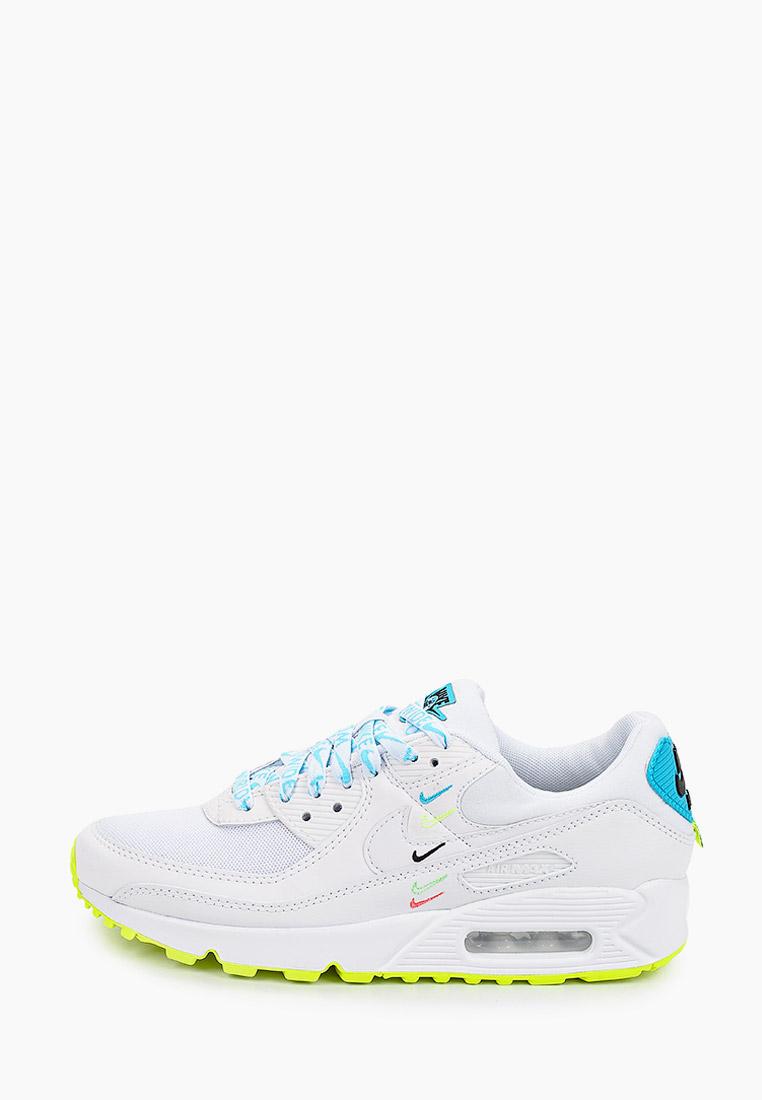 Женские кроссовки Nike (Найк) CK7069