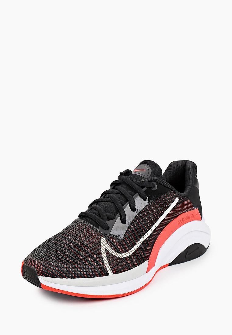 Женские кроссовки Nike (Найк) CK9406: изображение 2