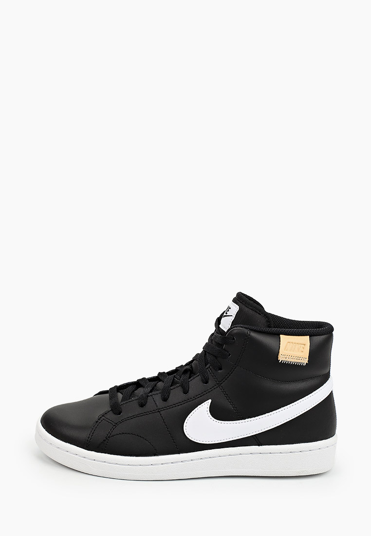 Женские кеды Nike (Найк) CT1725