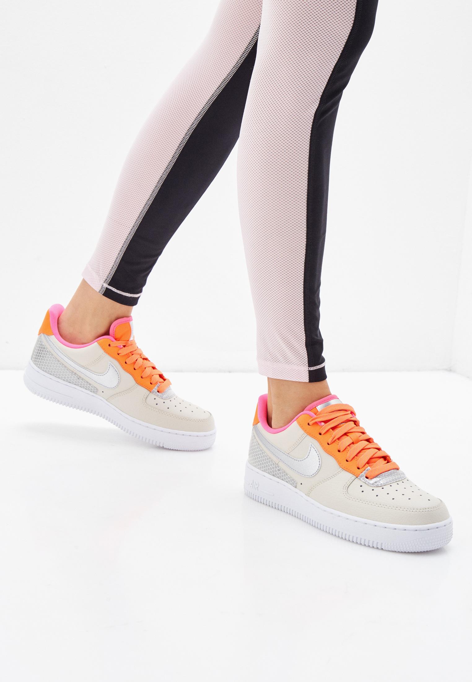 Женские кеды Nike (Найк) CT1992