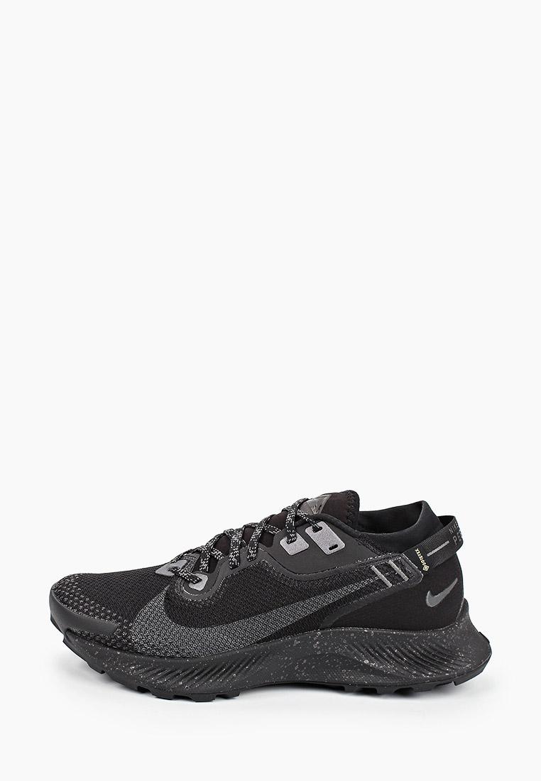 Женские кроссовки Nike (Найк) CU2018