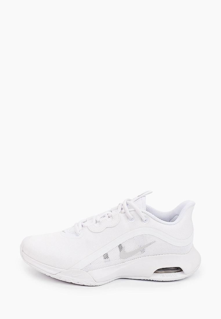 Женские кроссовки Nike (Найк) CU4275: изображение 1