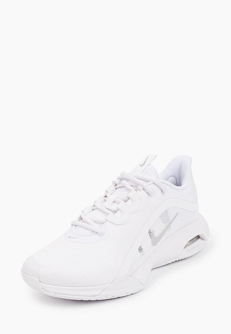 Женские кроссовки Nike (Найк) CU4275: изображение 2