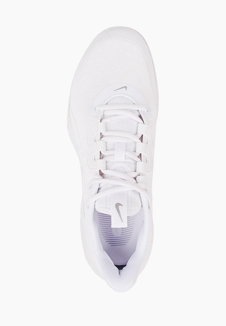 Женские кроссовки Nike (Найк) CU4275: изображение 4
