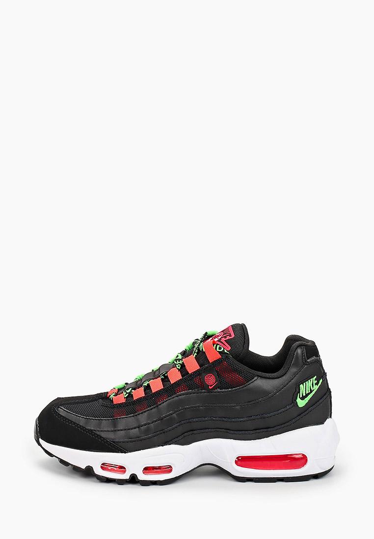 Женские кроссовки Nike (Найк) CV9030