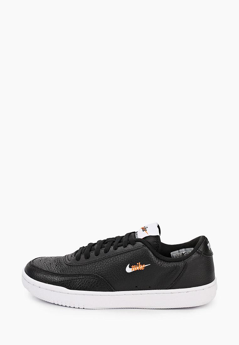 Женские кеды Nike (Найк) Кеды Nike