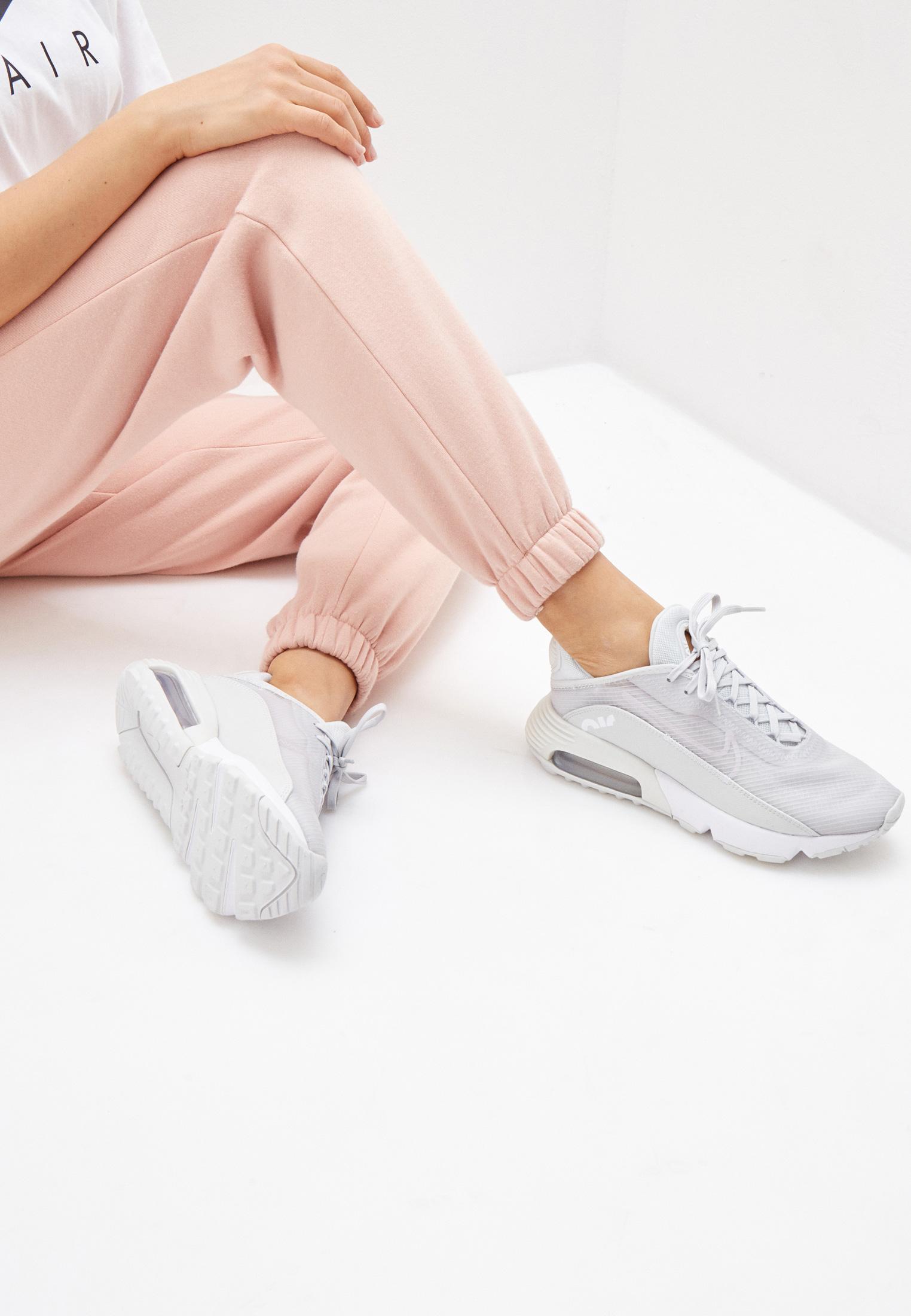 Женские кроссовки Nike (Найк) CZ3867: изображение 6