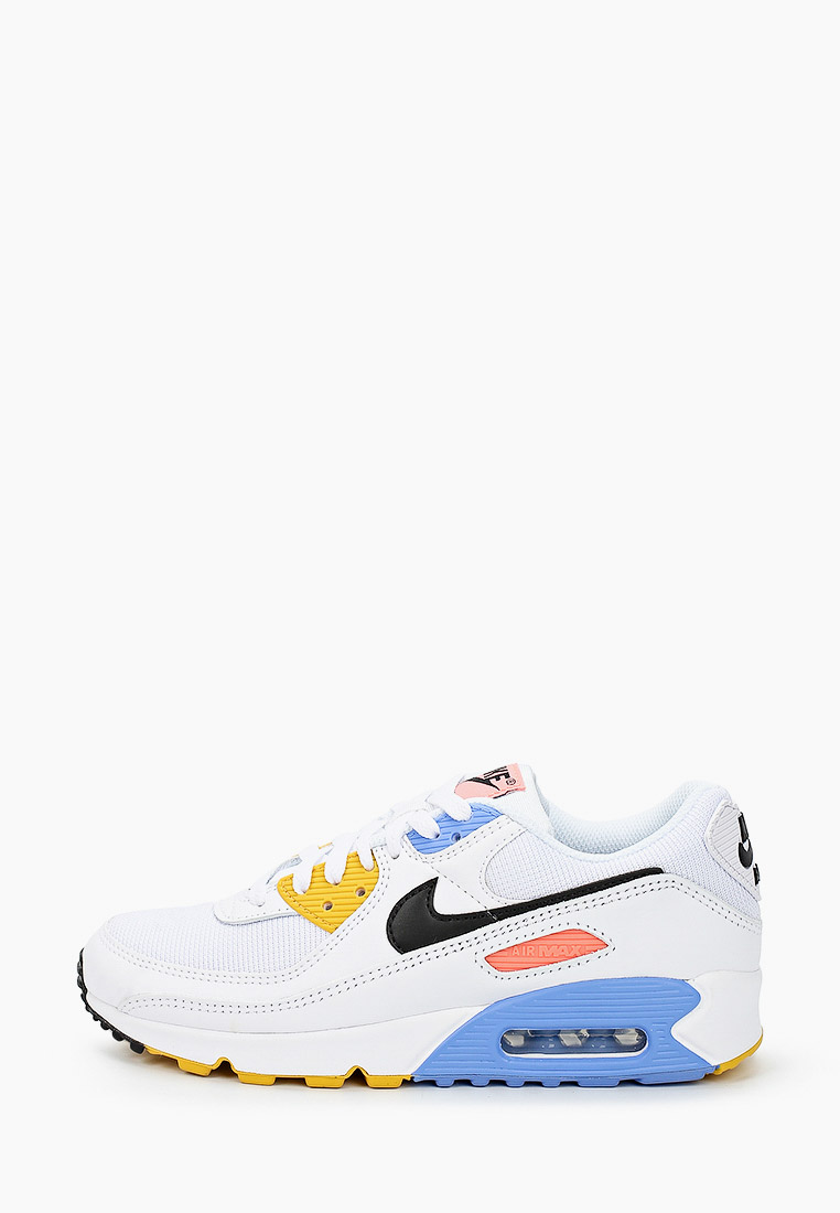 Женские кроссовки Nike (Найк) CZ3950