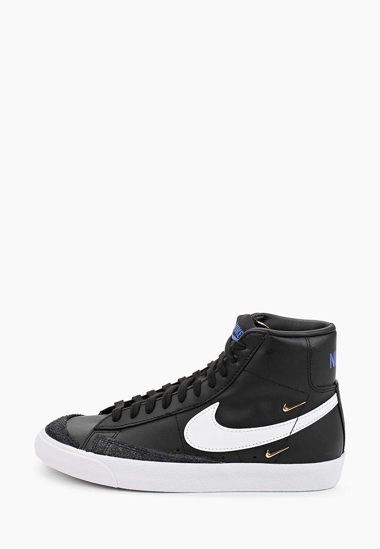 Женские кеды Nike (Найк) CZ4627