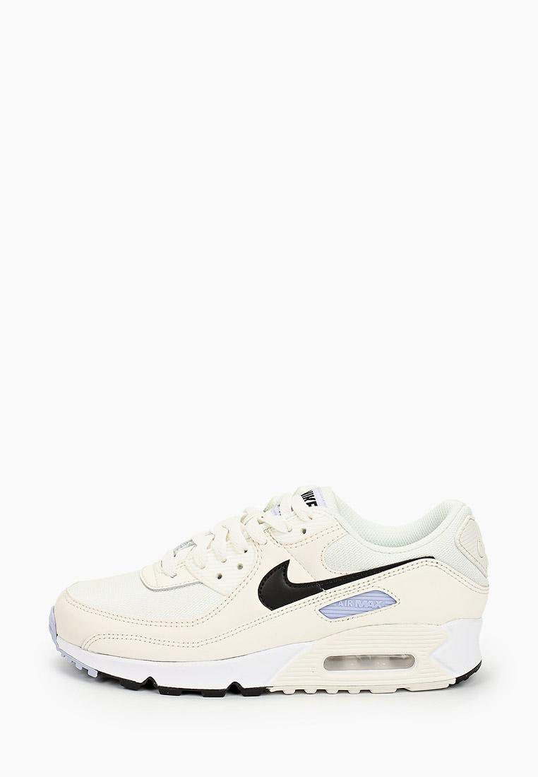 Женские кроссовки Nike (Найк) CZ6221