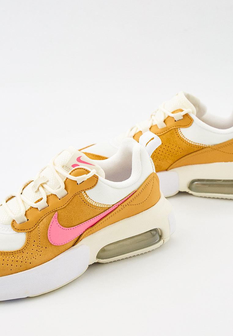 Женские кроссовки Nike (Найк) DC1158: изображение 2
