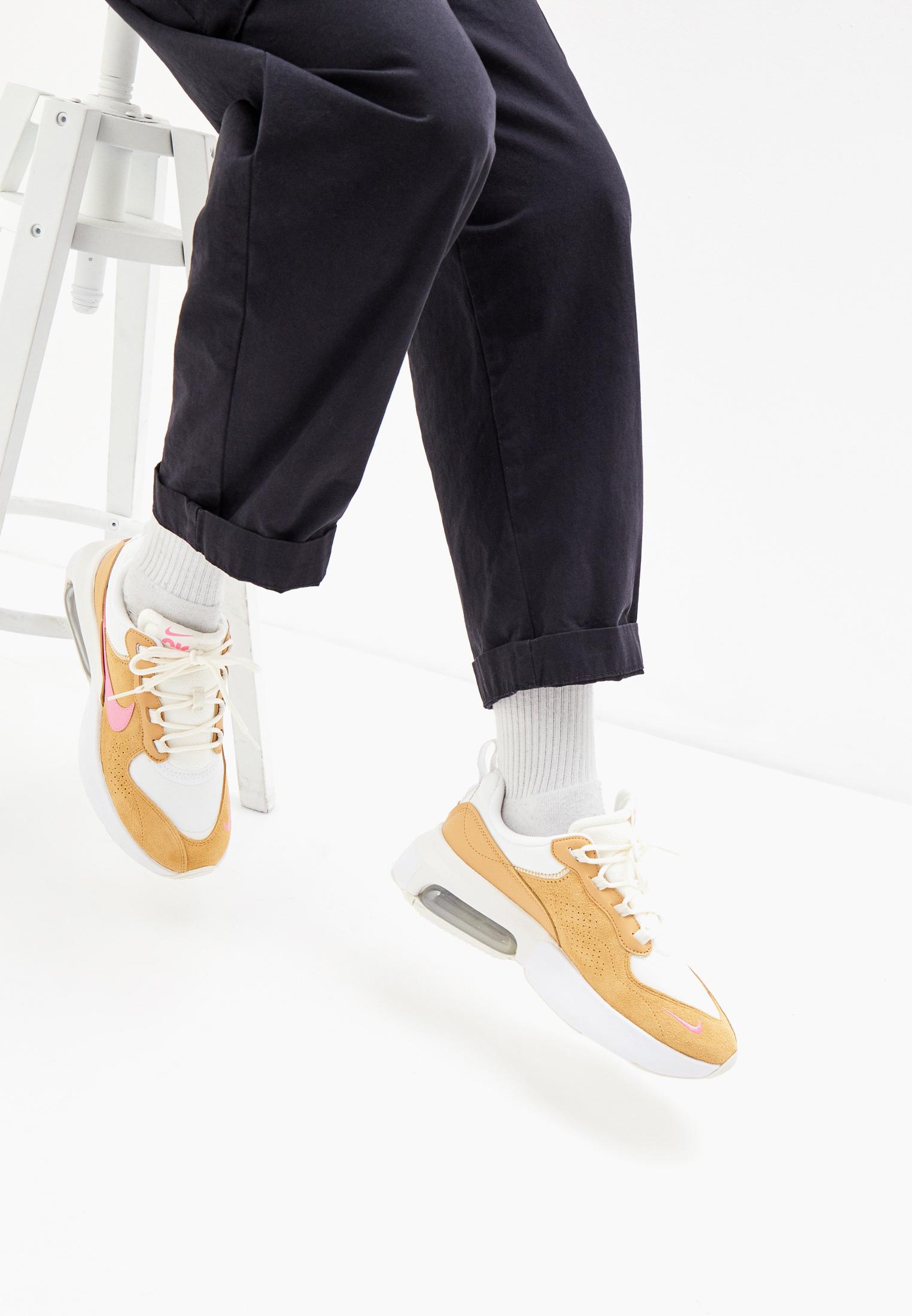 Женские кроссовки Nike (Найк) DC1158: изображение 6