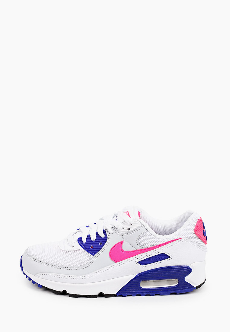 Женские кроссовки Nike (Найк) DC9209
