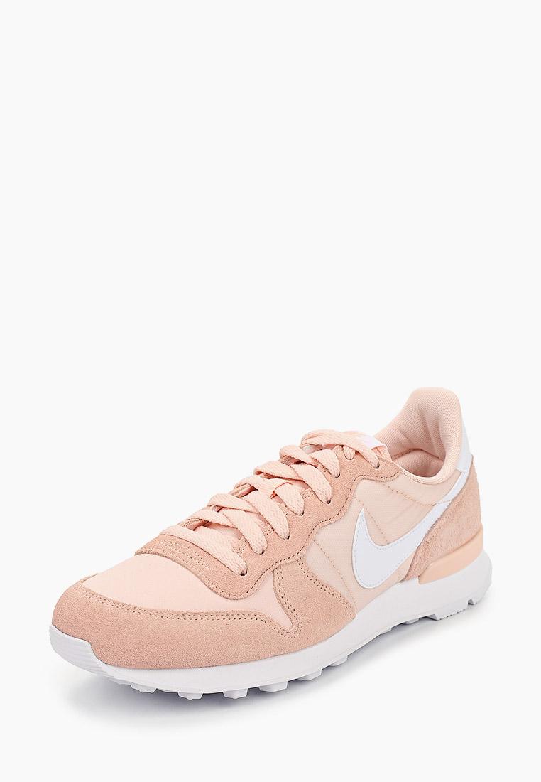 Женские кроссовки Nike (Найк) 828407: изображение 2