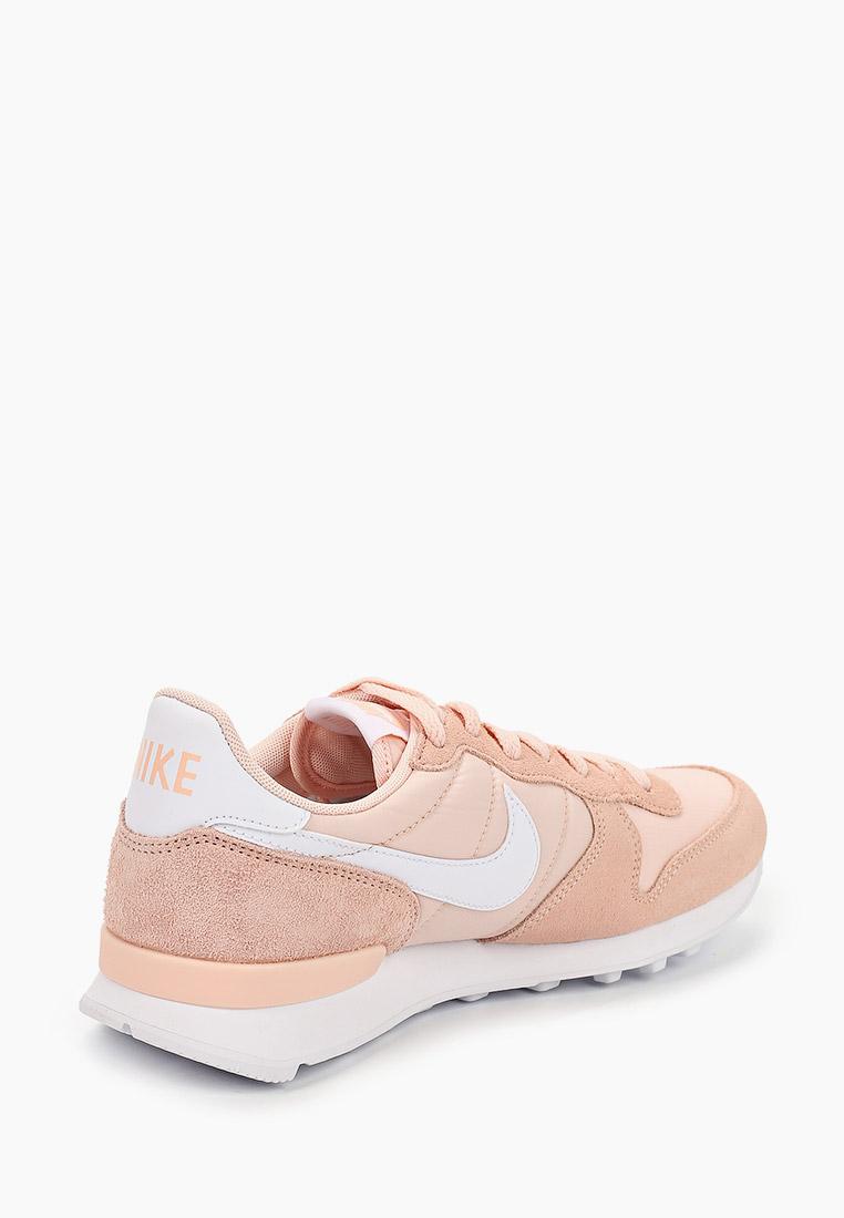Женские кроссовки Nike (Найк) 828407: изображение 3