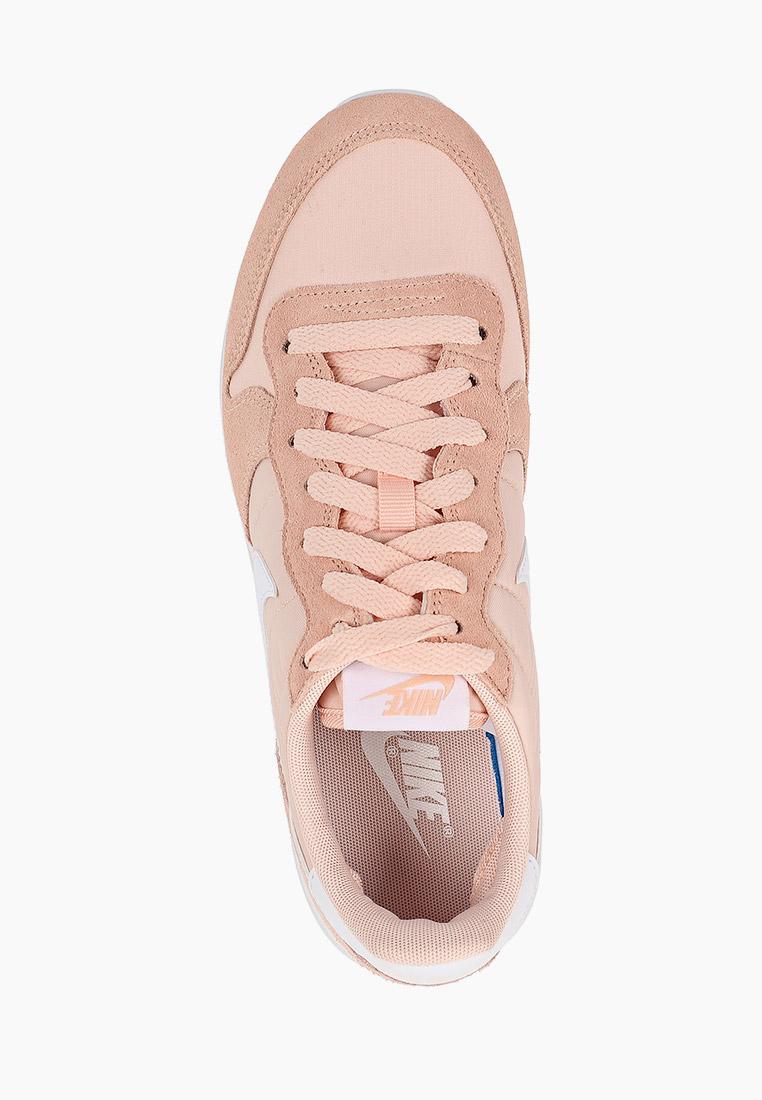 Женские кроссовки Nike (Найк) 828407: изображение 4