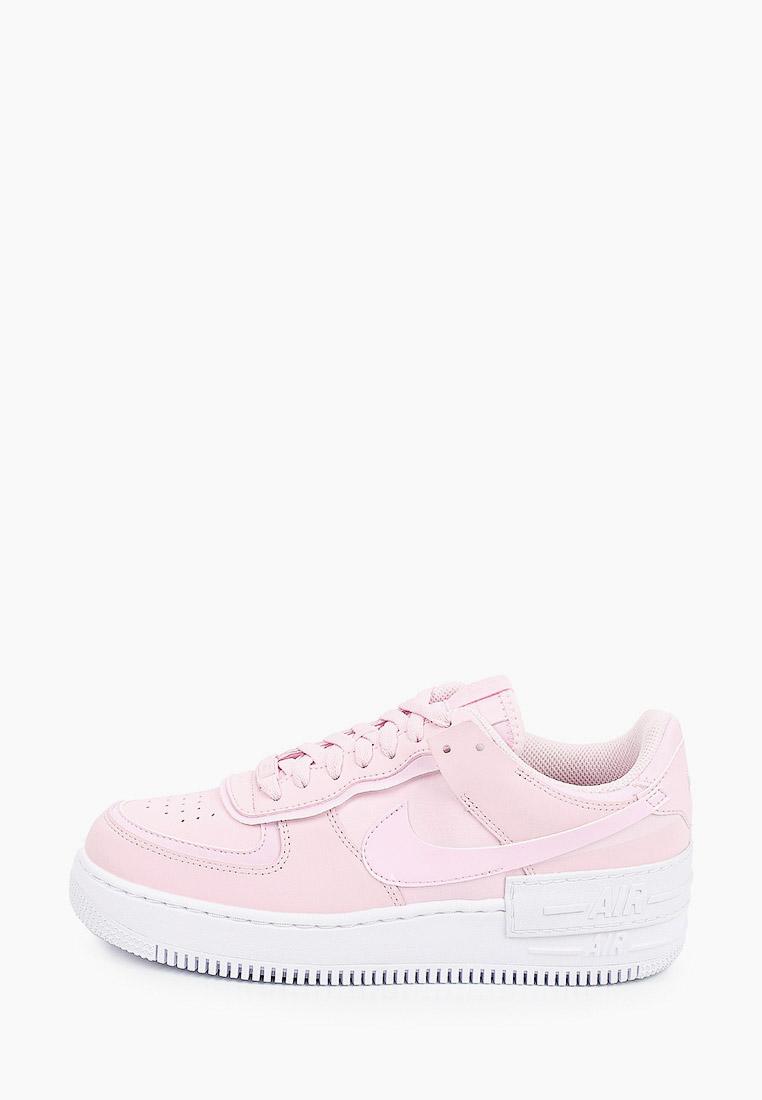 Женские кеды Nike (Найк) CV3020