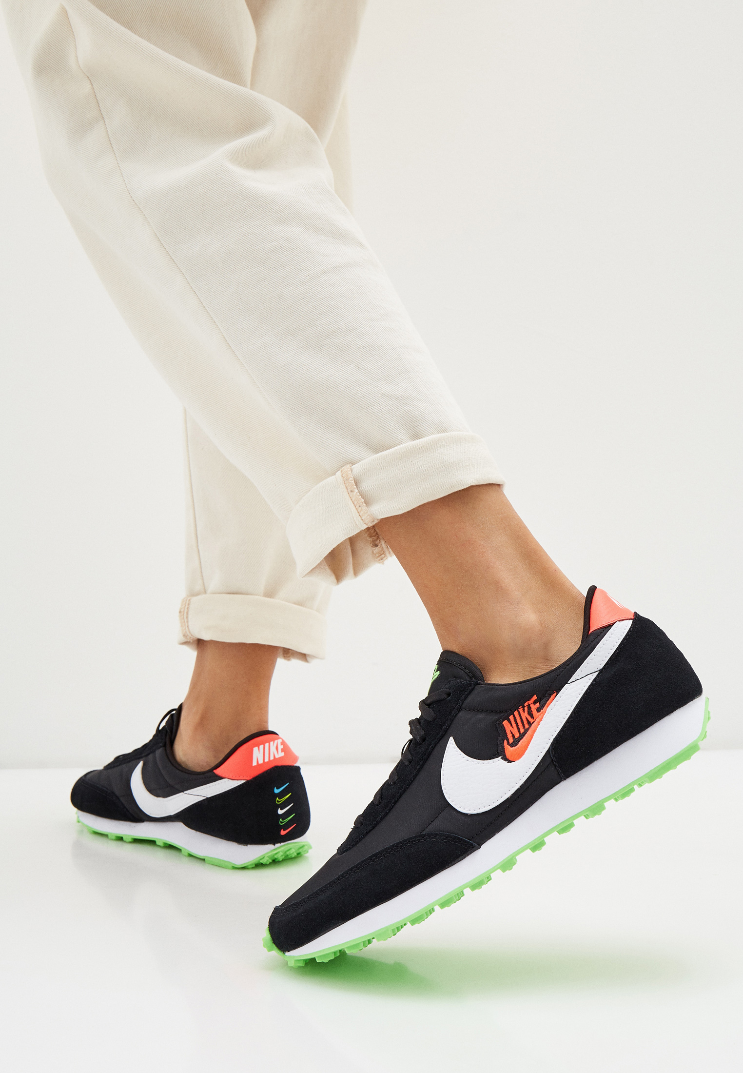 Женские кроссовки Nike (Найк) CT1279: изображение 6