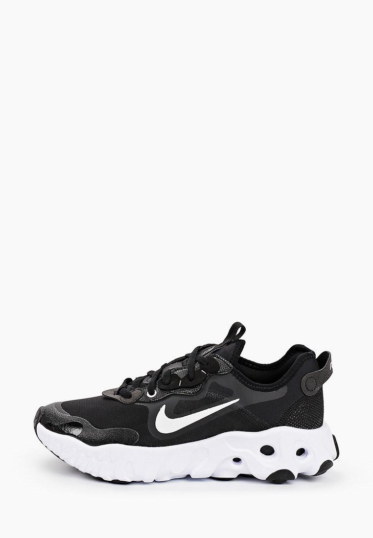Женские кроссовки Nike (Найк) CN8203: изображение 1