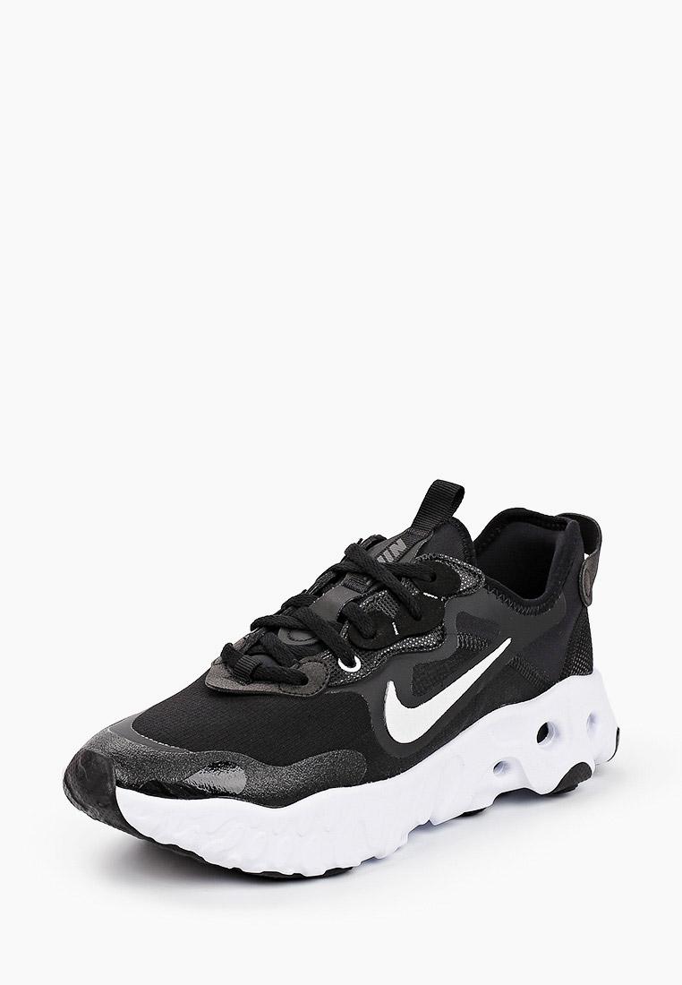 Женские кроссовки Nike (Найк) CN8203: изображение 2