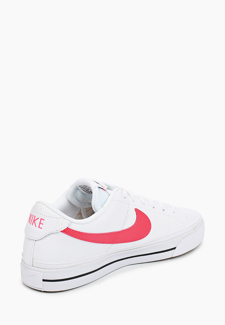 Женские кеды Nike (Найк) CU4149: изображение 3