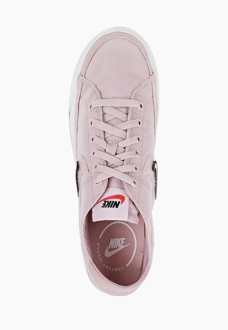 Женские кеды Nike (Найк) DD2058: изображение 4