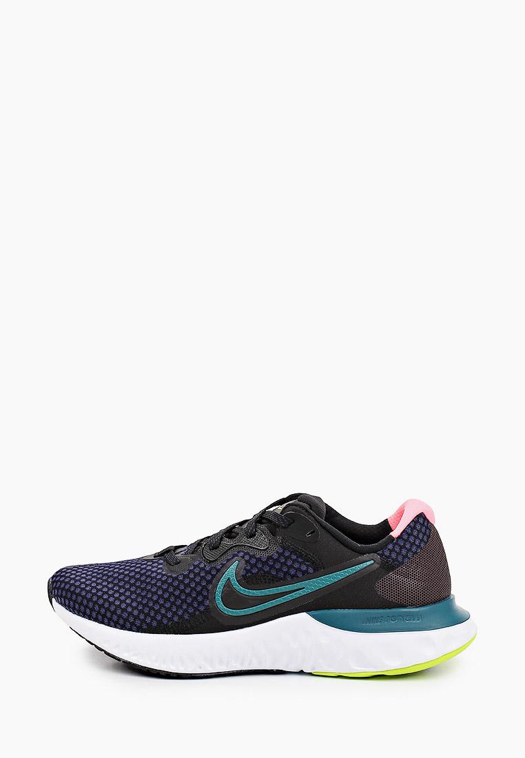 Женские кроссовки Nike (Найк) CU3505: изображение 1