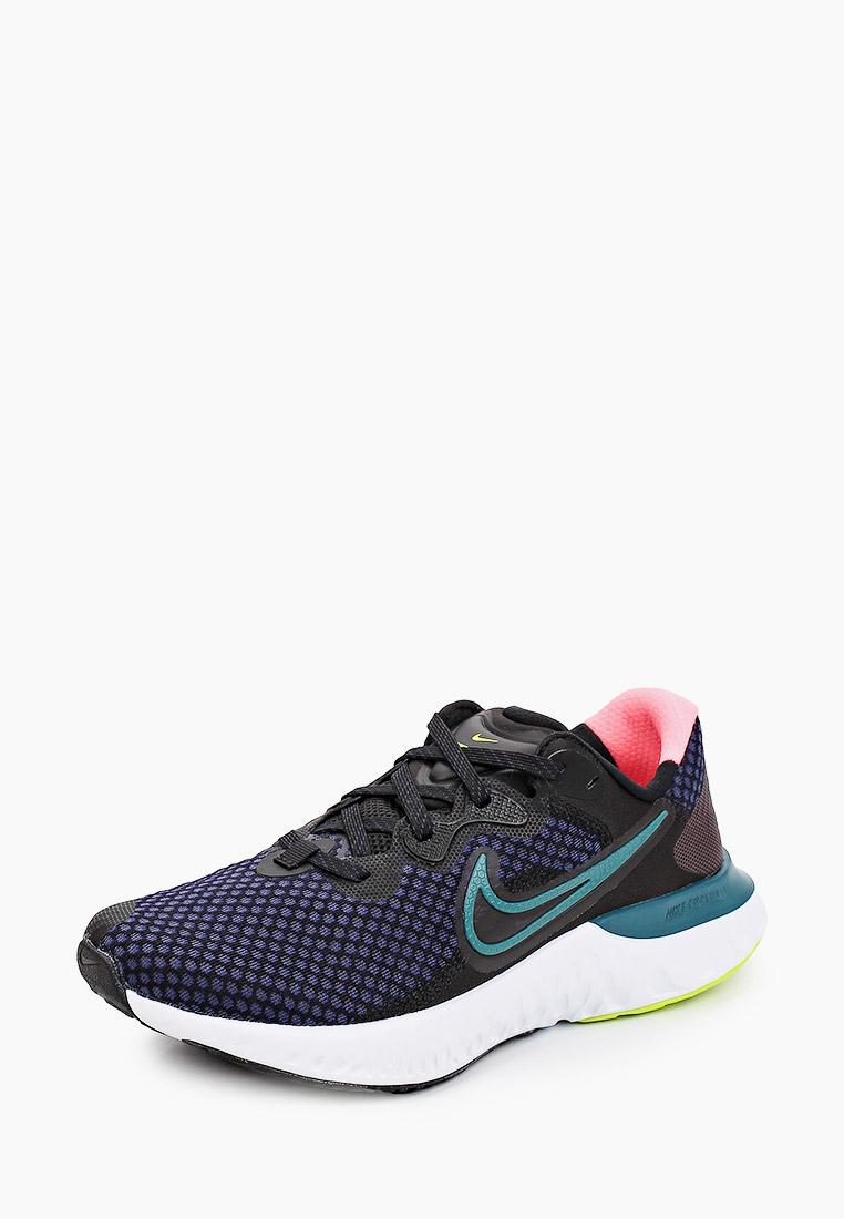 Женские кроссовки Nike (Найк) CU3505: изображение 2