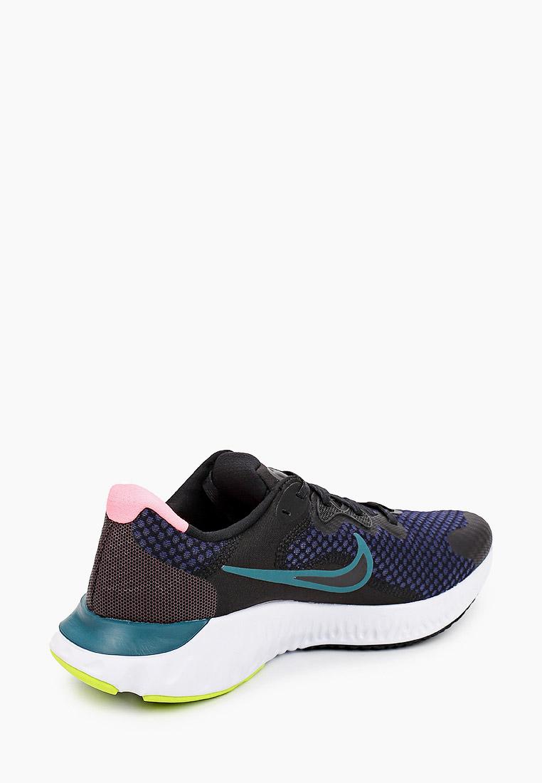 Женские кроссовки Nike (Найк) CU3505: изображение 3