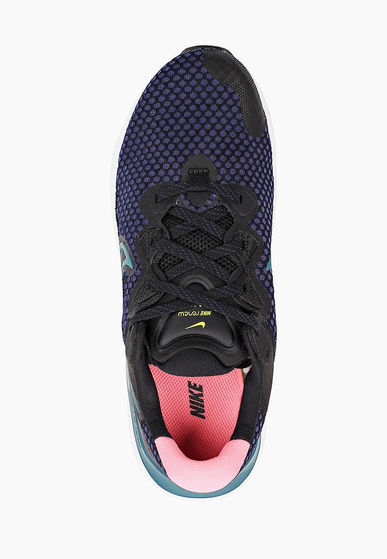 Женские кроссовки Nike (Найк) CU3505: изображение 4