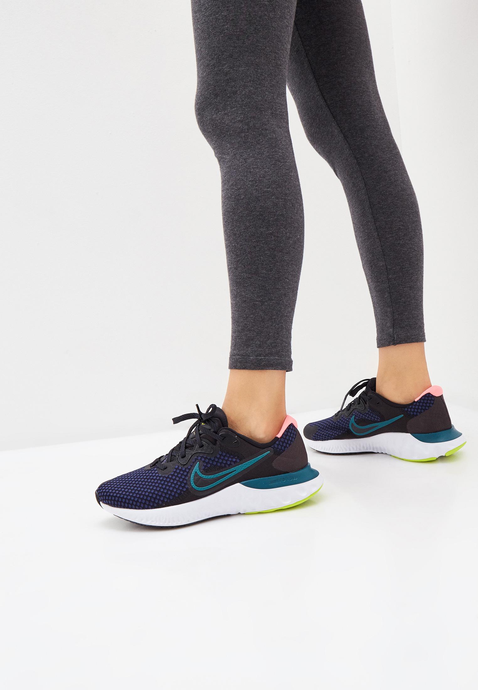 Женские кроссовки Nike (Найк) CU3505: изображение 6