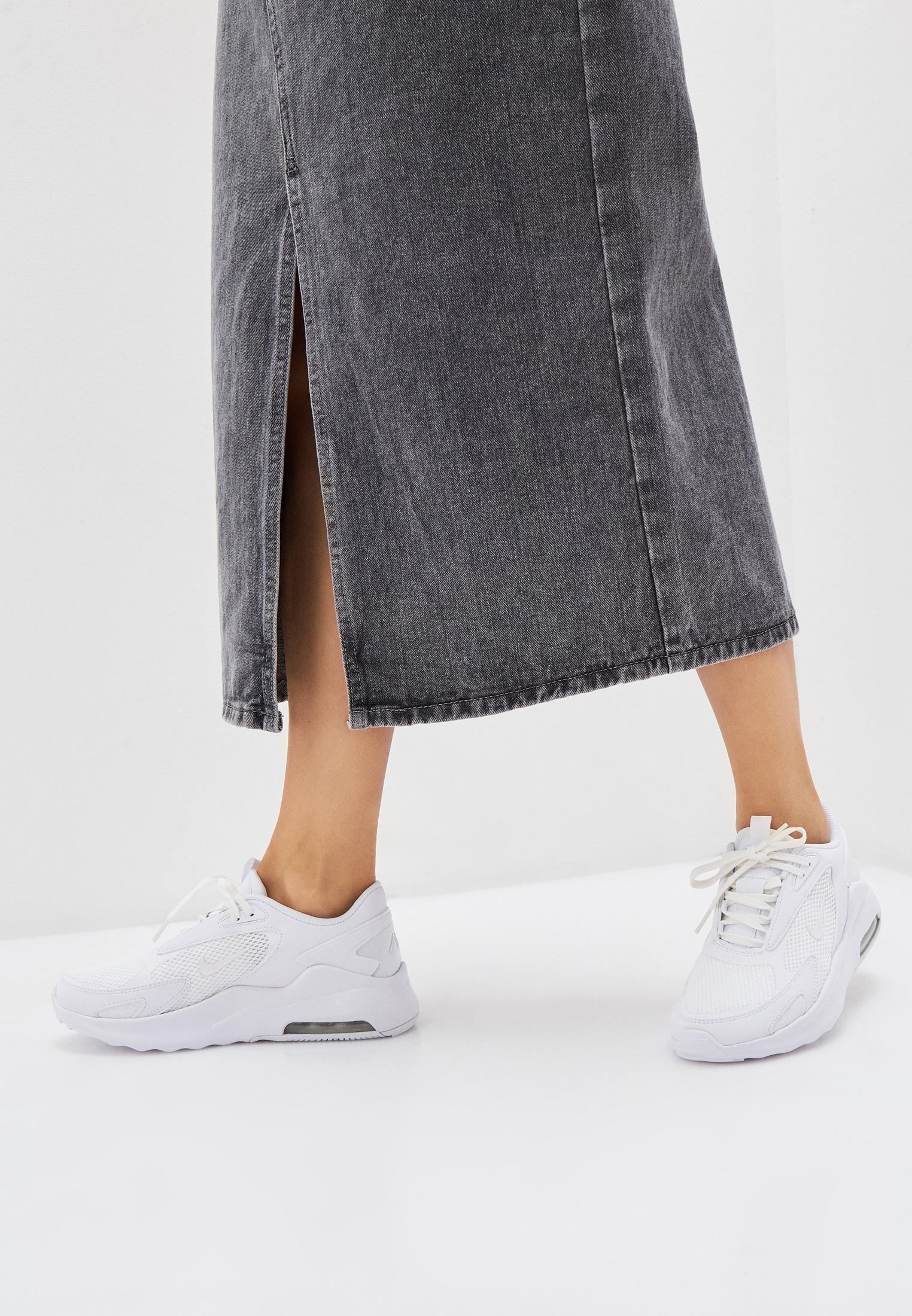 Женские кроссовки Nike (Найк) CU4152