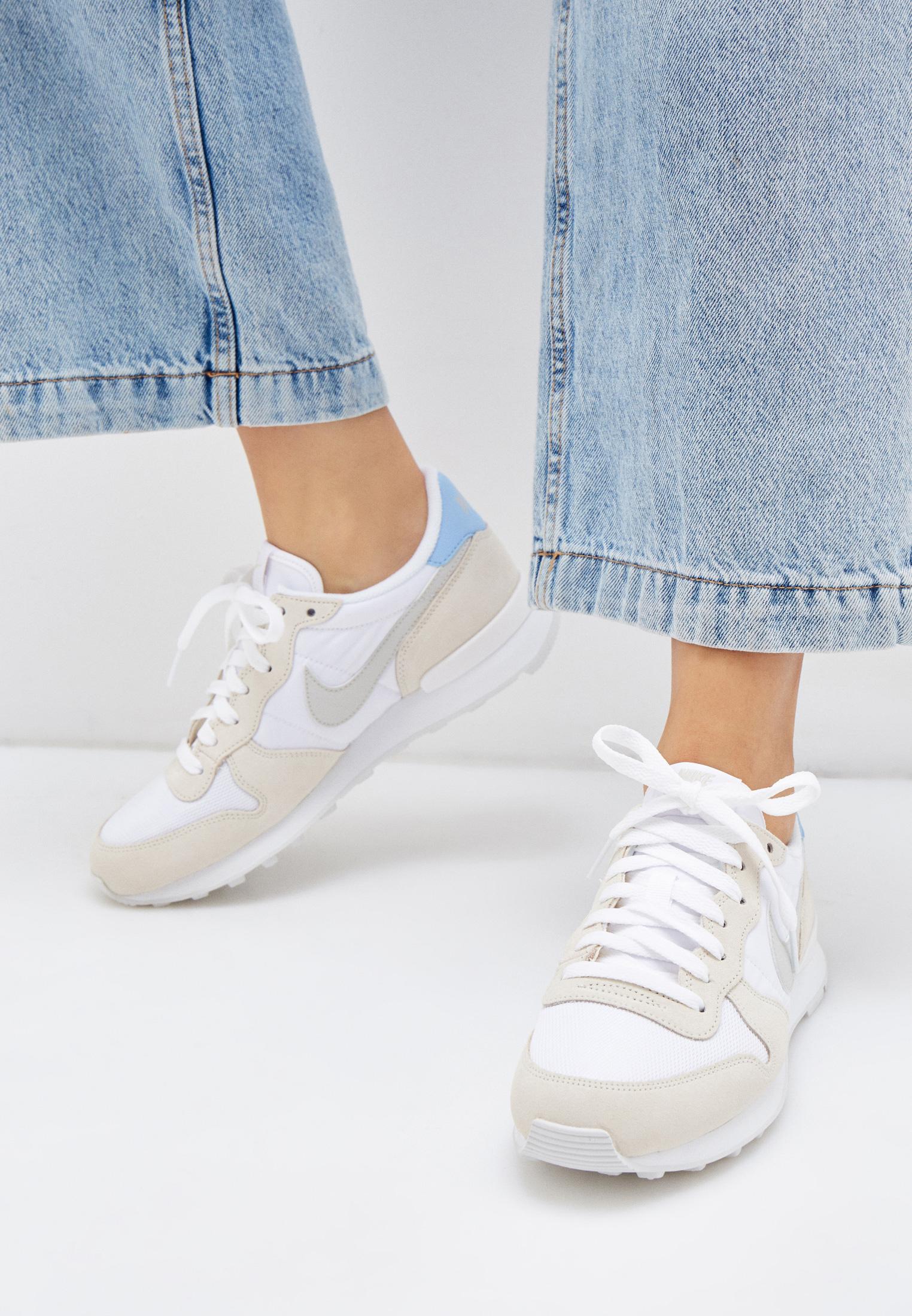 Женские кроссовки Nike (Найк) DH3865: изображение 6
