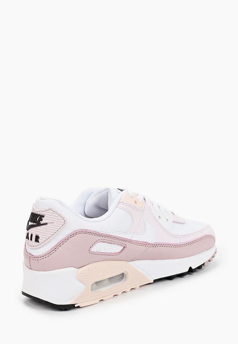 Женские кроссовки Nike (Найк) CV8819: изображение 3