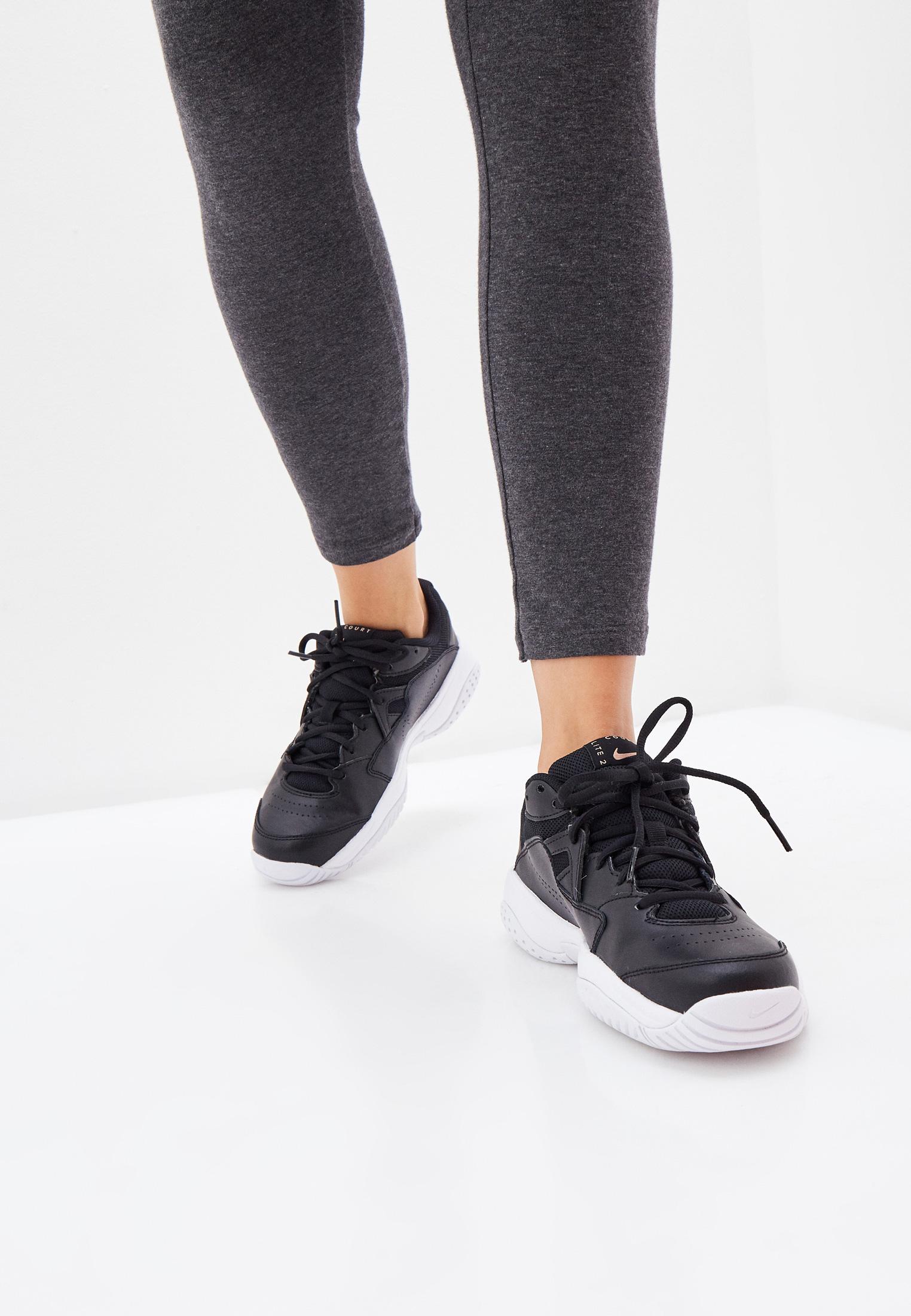 Женские кроссовки Nike (Найк) AR8838: изображение 6