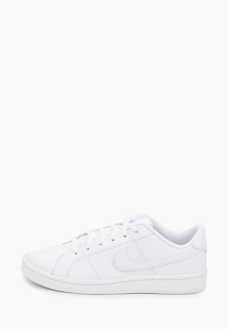 Женские кеды Nike (Найк) CU9038: изображение 1