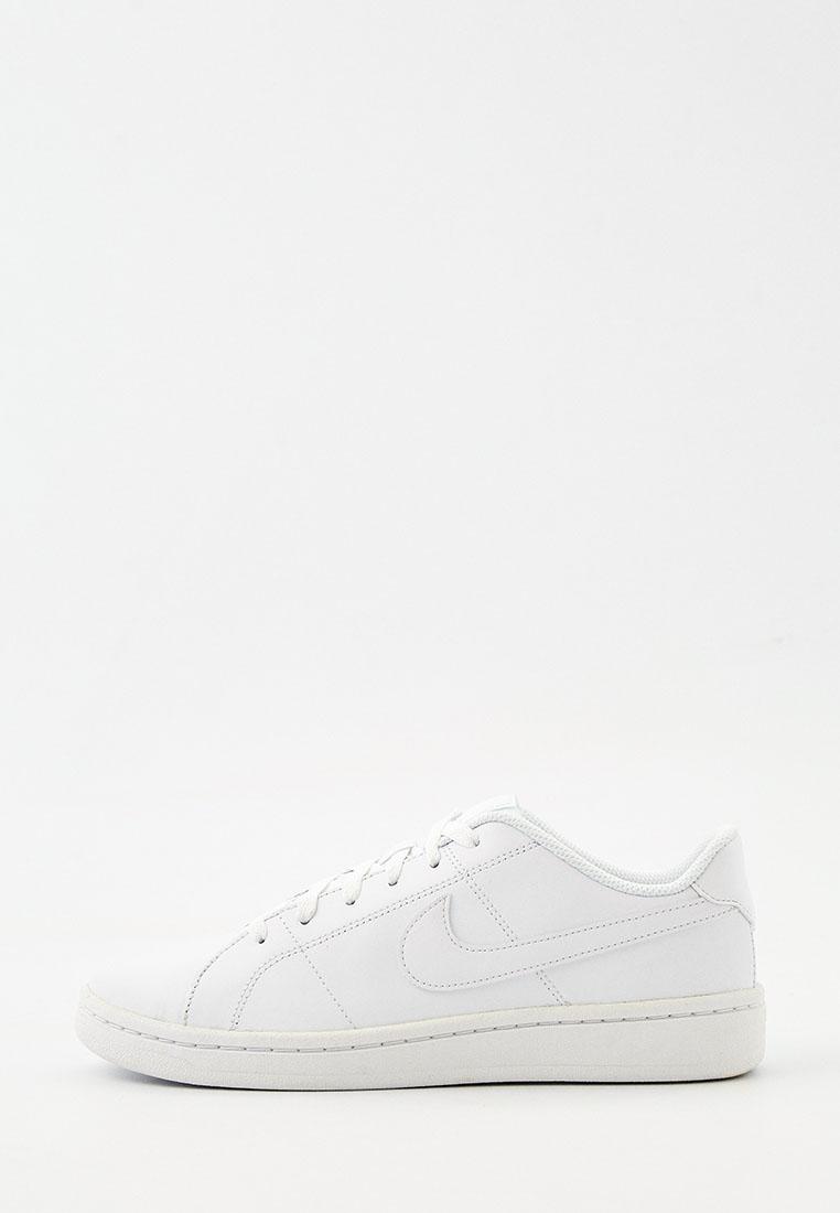 Женские кеды Nike (Найк) CU9038: изображение 2