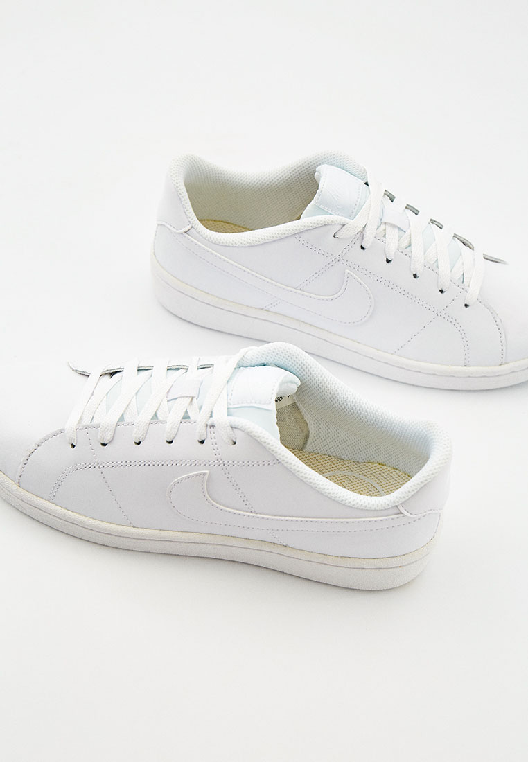 Женские кеды Nike (Найк) CU9038: изображение 4