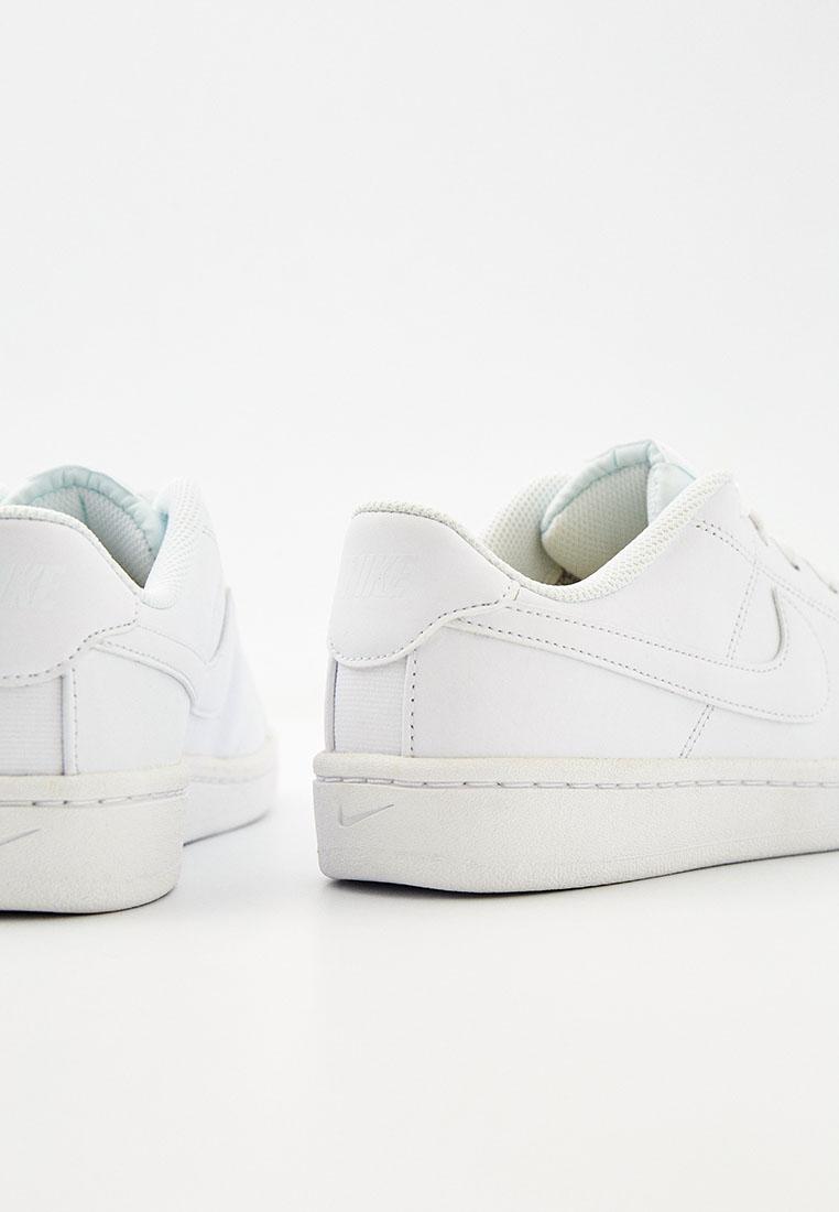 Женские кеды Nike (Найк) CU9038: изображение 8