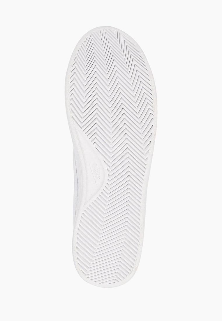 Женские кеды Nike (Найк) CU9038: изображение 9
