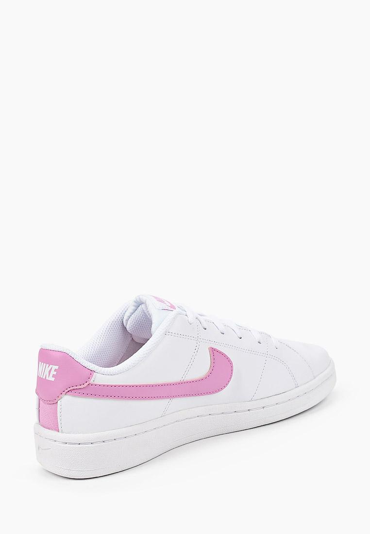 Женские кеды Nike (Найк) CU9038: изображение 15
