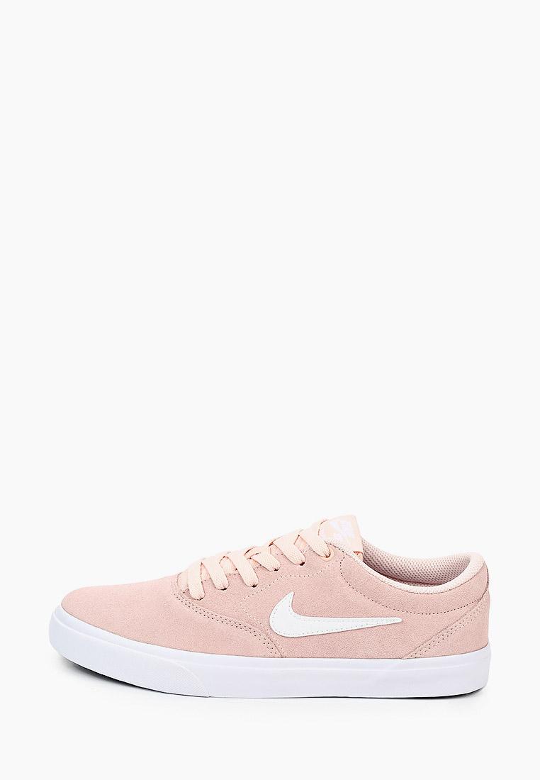 Мужские кеды Nike (Найк) CT3463: изображение 1