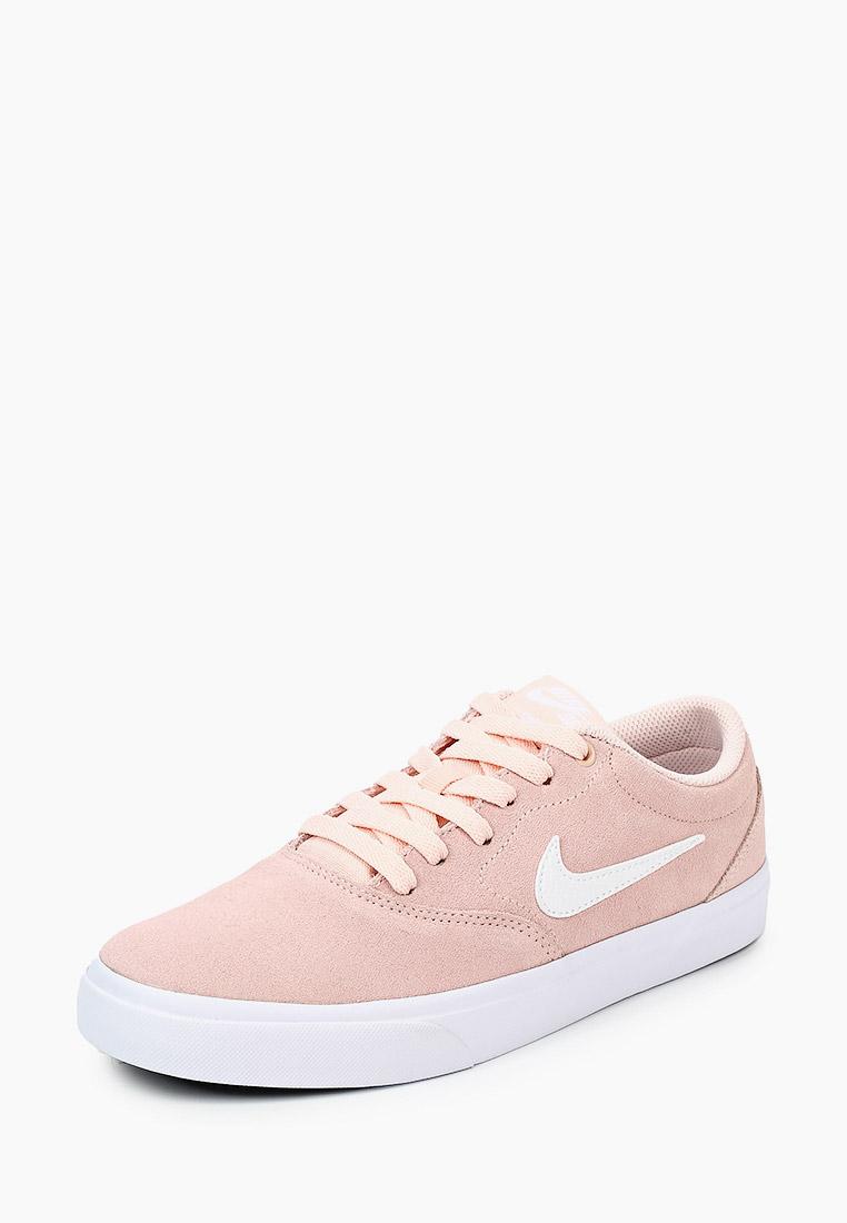 Мужские кеды Nike (Найк) CT3463: изображение 2