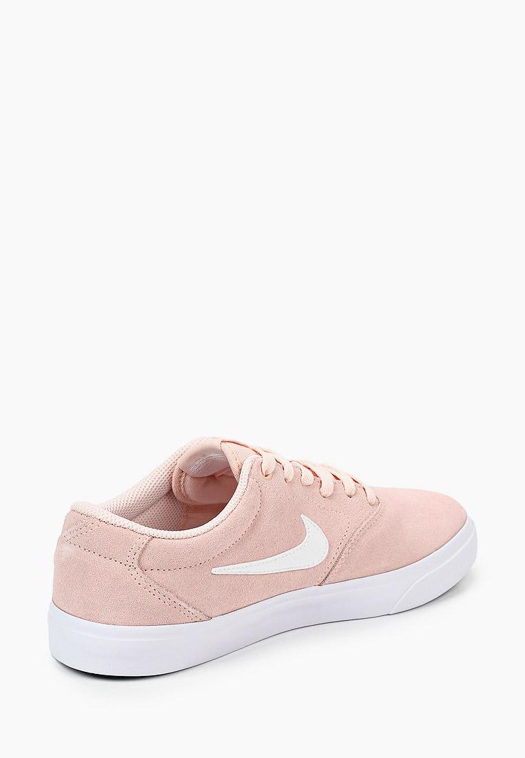 Мужские кеды Nike (Найк) CT3463: изображение 3