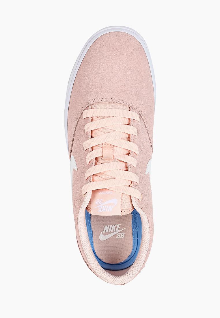 Мужские кеды Nike (Найк) CT3463: изображение 4