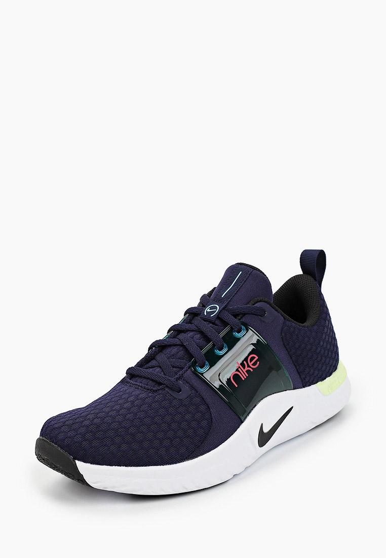 Женские кроссовки Nike (Найк) CK2576: изображение 2